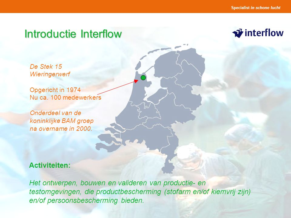 Introductie Interflow