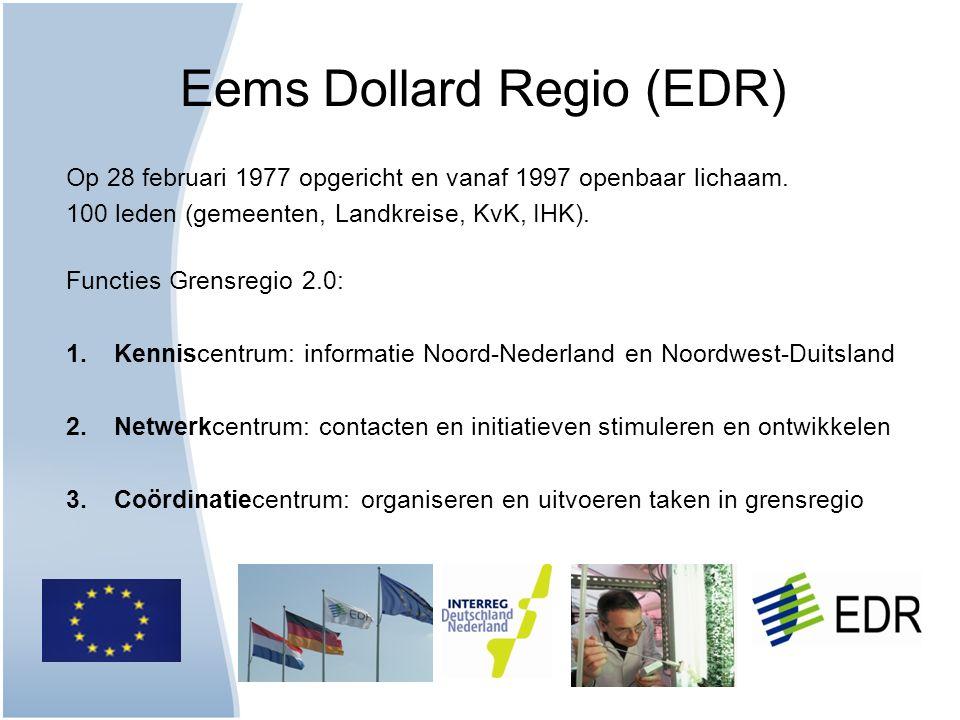 Eems Dollard Regio (EDR)