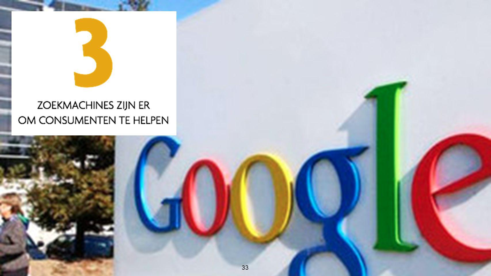 Optimaliseer voor je klant, niet voor Google