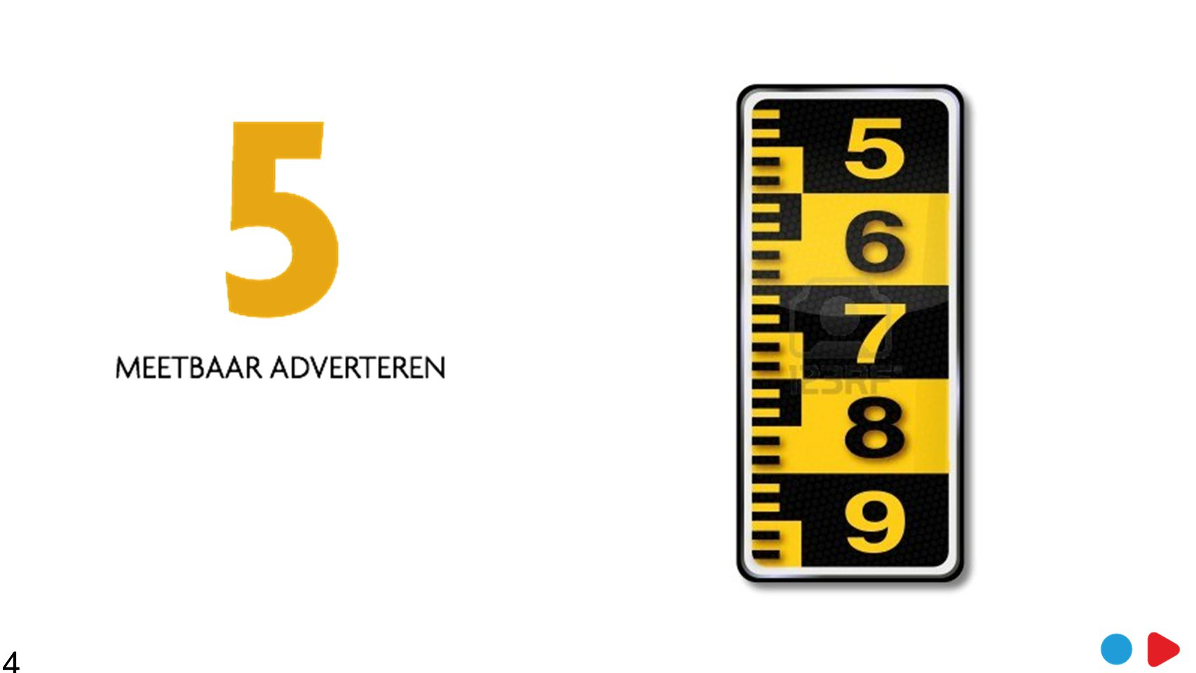Online adverteren biedt veel mogelijkheden: