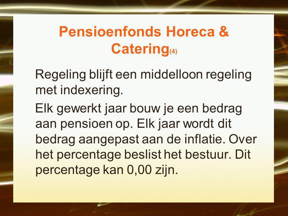 Pensioenfonds Horeca & Catering(4)