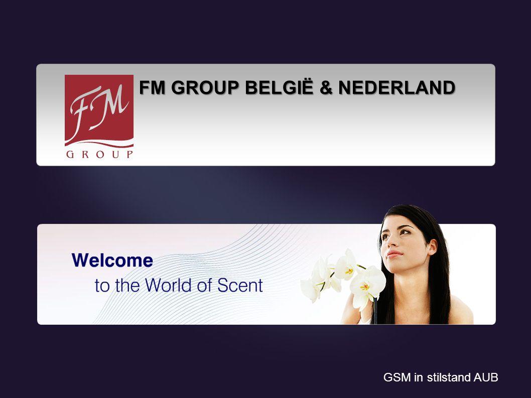 FM GROUP BELGIË & NEDERLAND