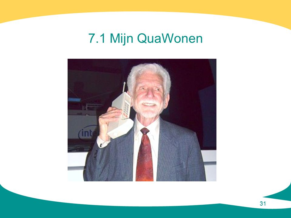7.1 Mijn QuaWonen 31