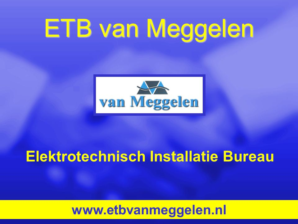 Elektrotechnisch Installatie Bureau