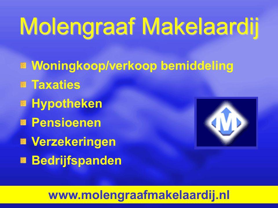 Molengraaf Makelaardij