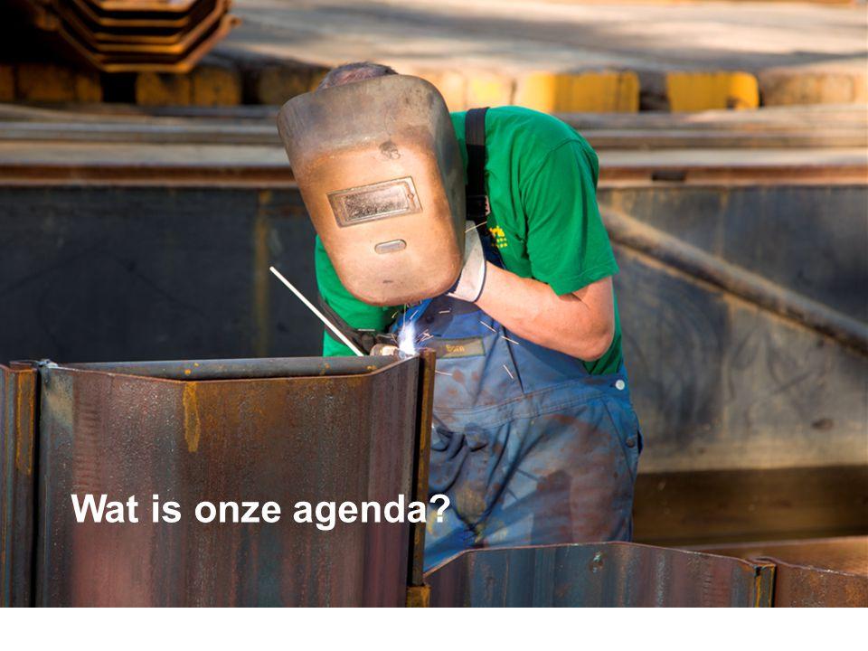 dia Wat is onze agenda
