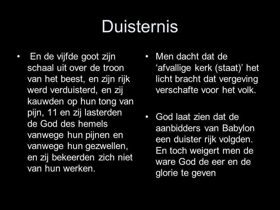 Duisternis