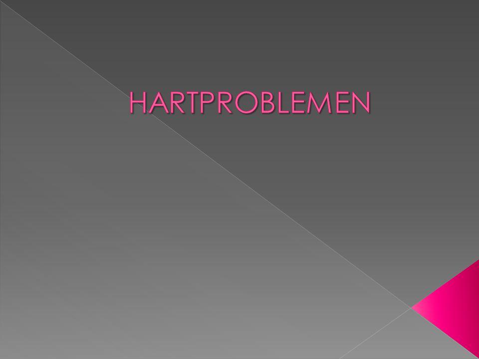 HARTPROBLEMEN