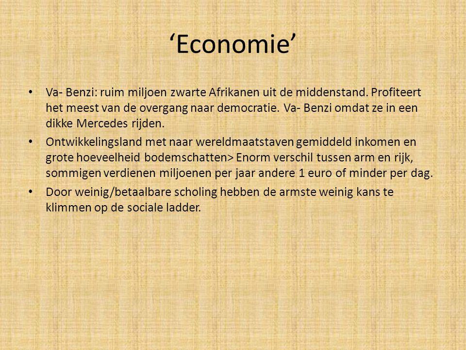 'Economie'