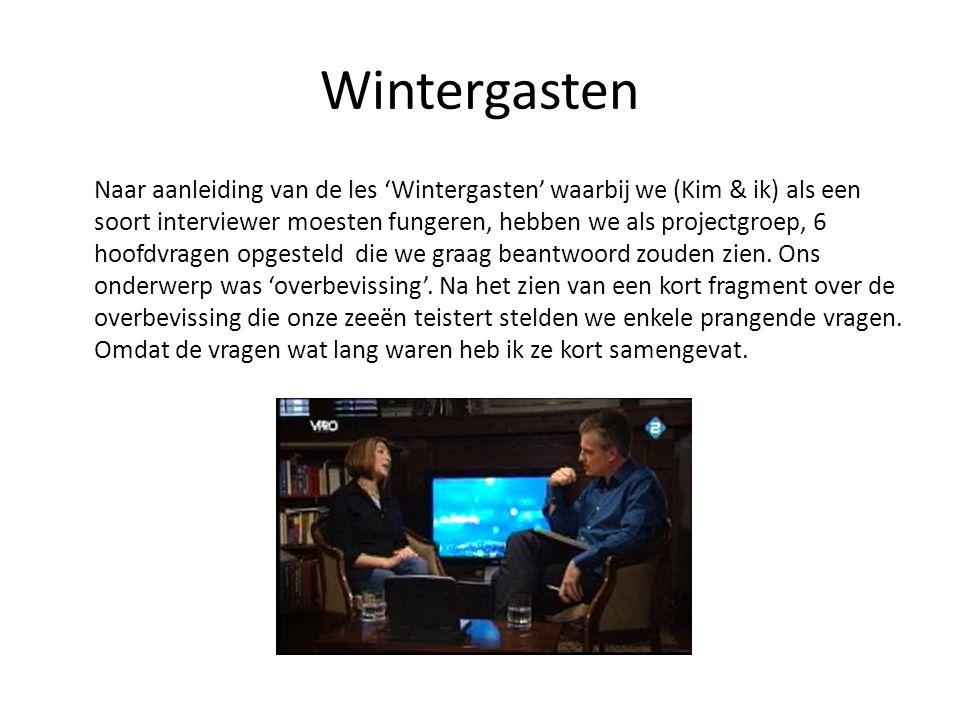 Wintergasten