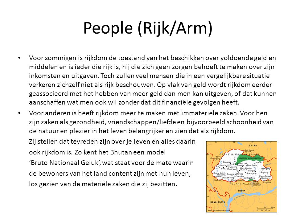 People (Rijk/Arm)