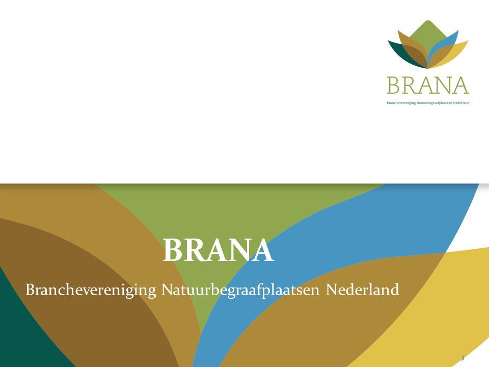 BRANA Branchevereniging Natuurbegraafplaatsen Nederland