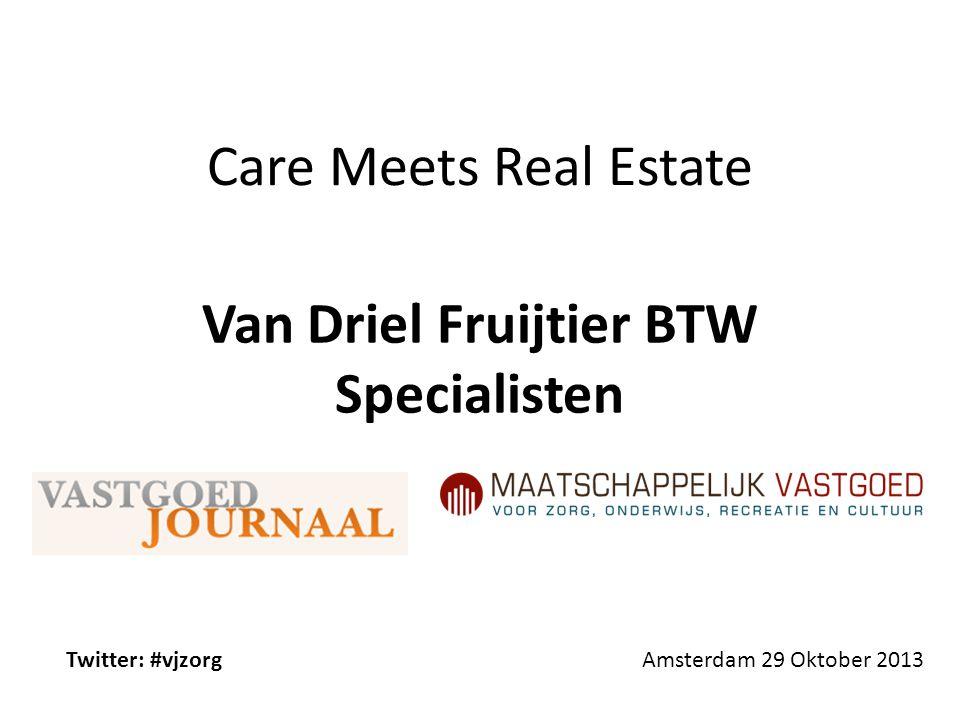 Van Driel Fruijtier BTW Specialisten