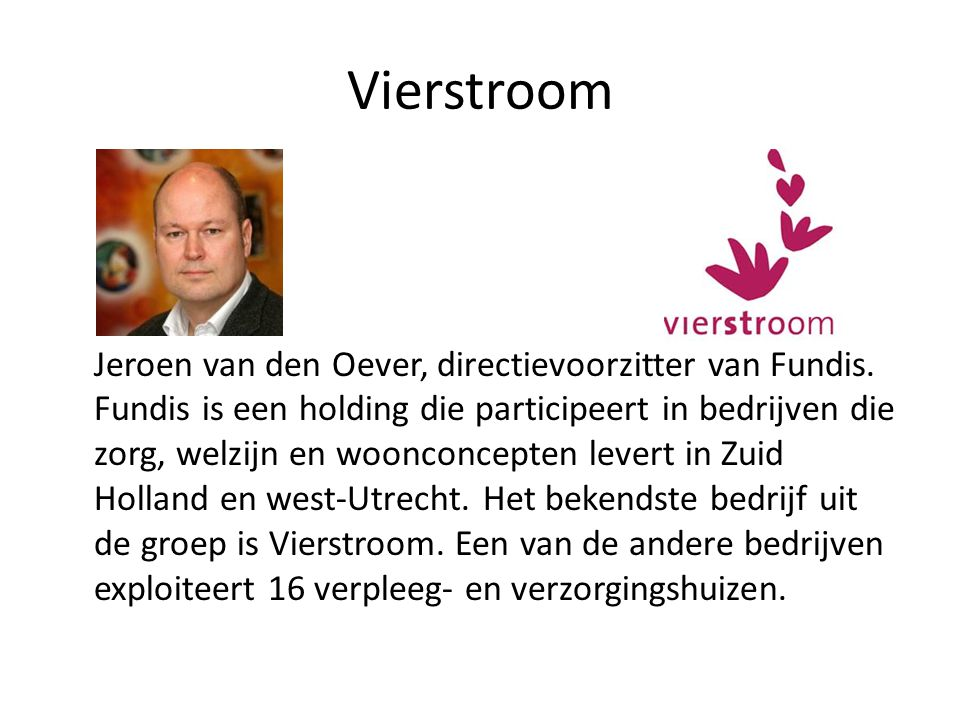 Vierstroom