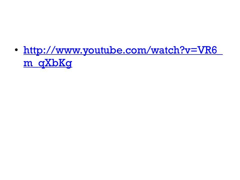 http://www.youtube.com/watch v=VR6_m_qXbKg