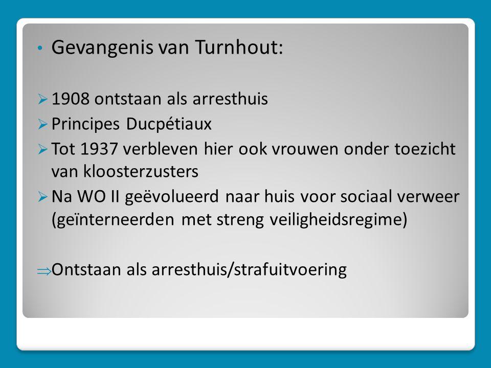Gevangenis van Turnhout: