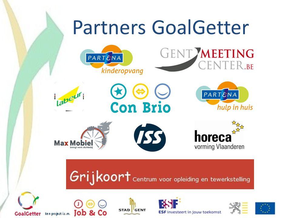 Partners GoalGetter