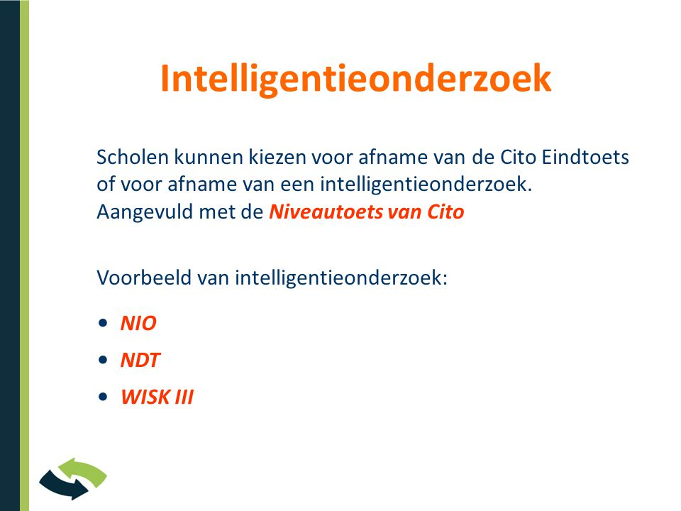 Intelligentieonderzoek