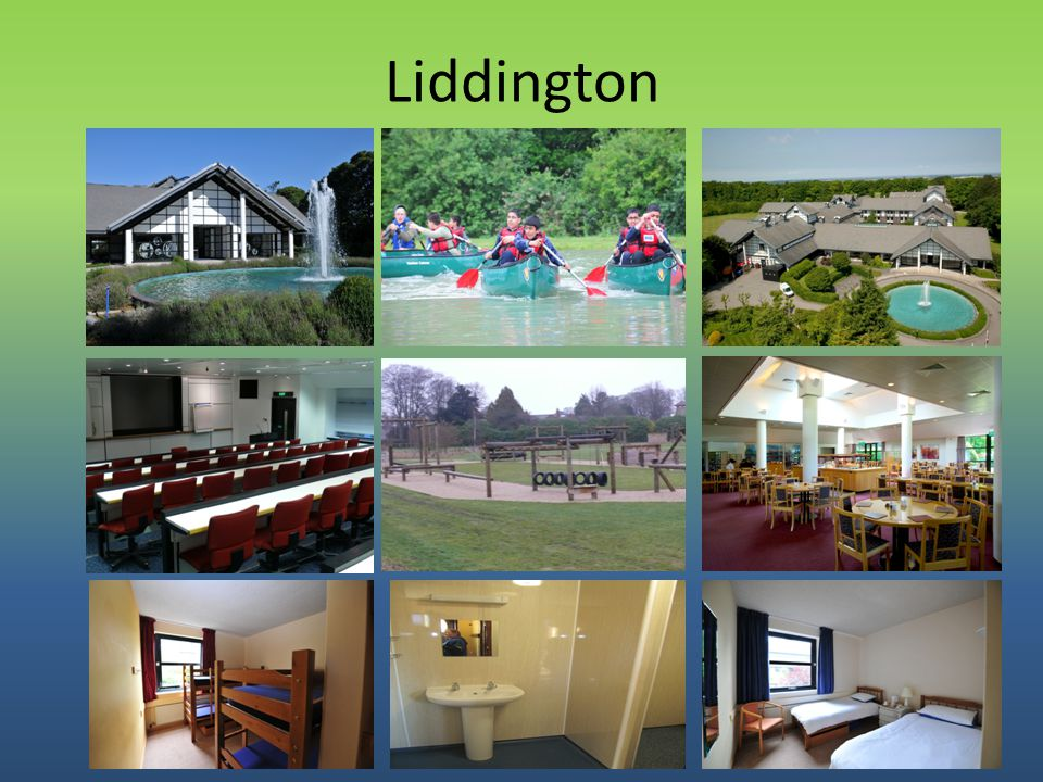 Liddington