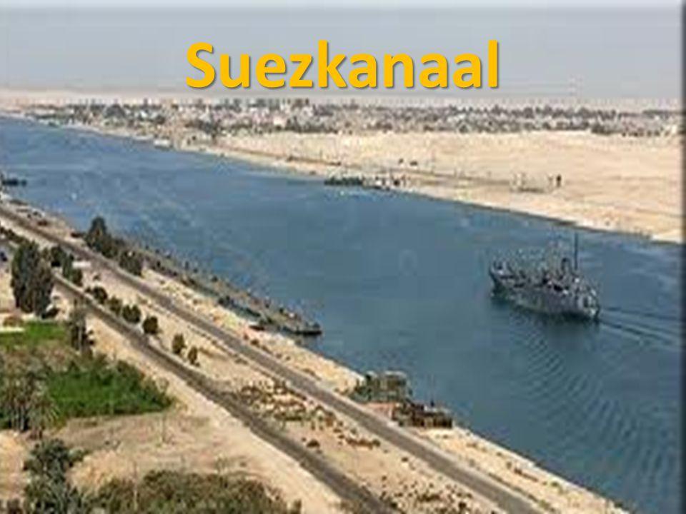 Suezkanaal