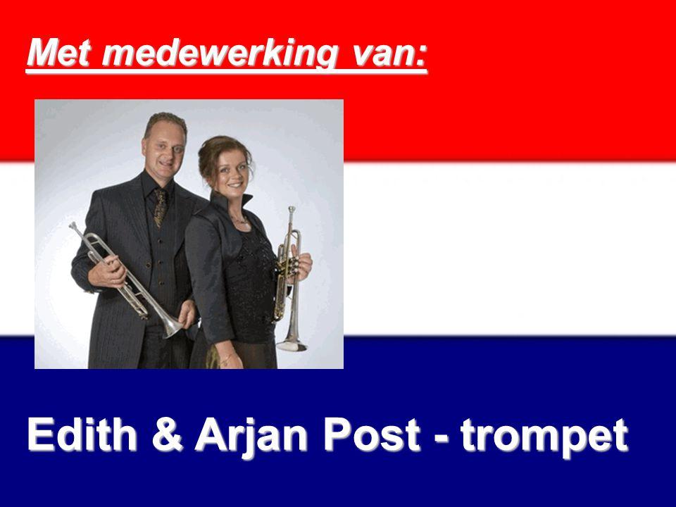 Edith & Arjan Post - trompet
