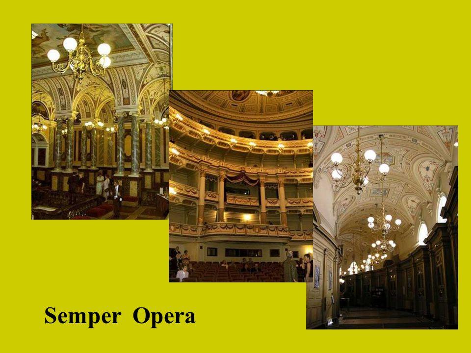 Semper Opera