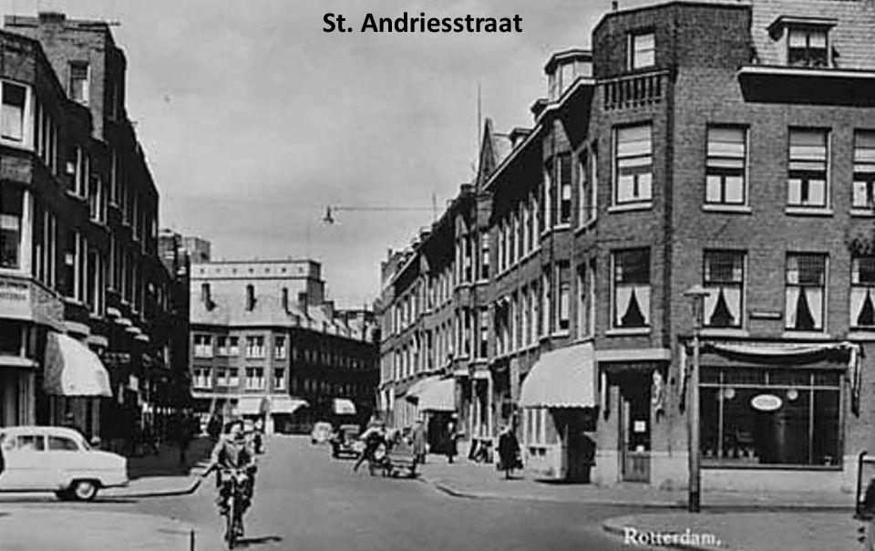 St. Andriesstraat