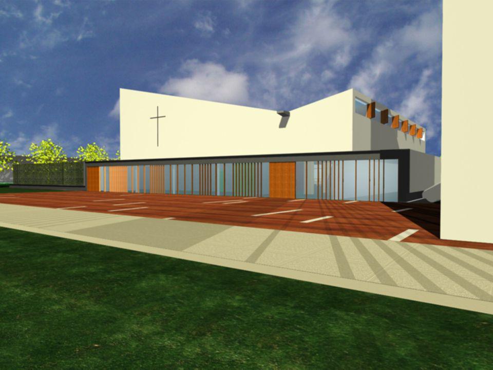 Bouwcommissie Benedictus-en-Bernadettekerk te Rijswijk