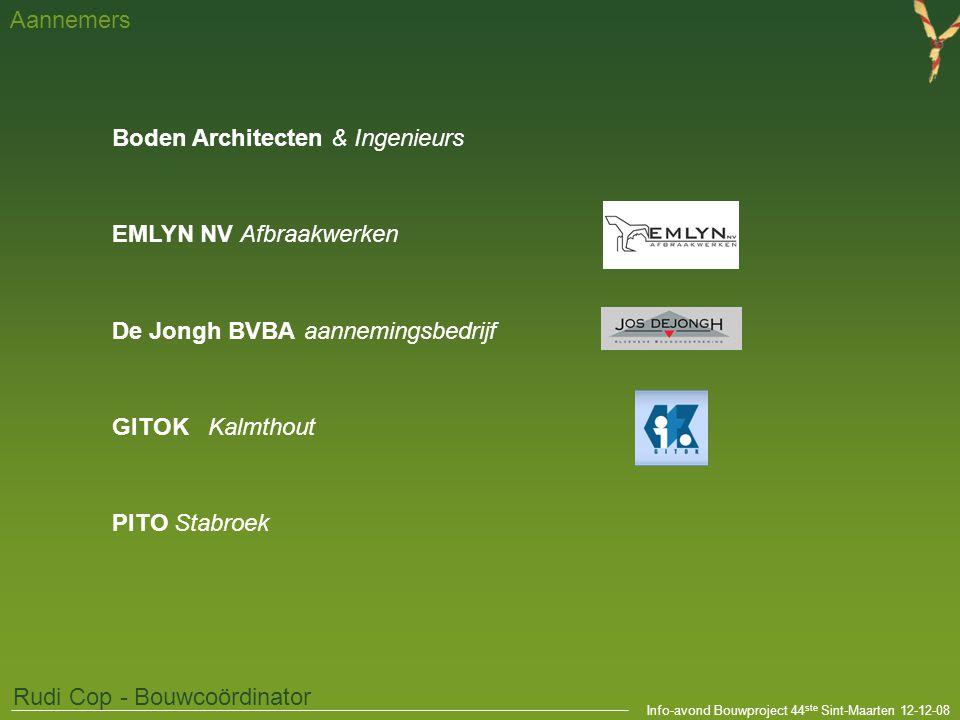 Boden Architecten & Ingenieurs