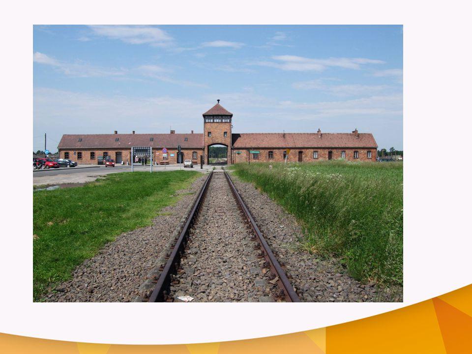 Deze theologie der verguizing heeft mede geleid tot Auschwitz.