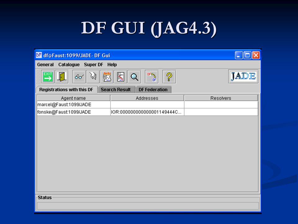DF GUI (JAG4.3)