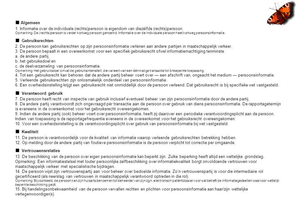 iDNA Manifest (.I-Charter)