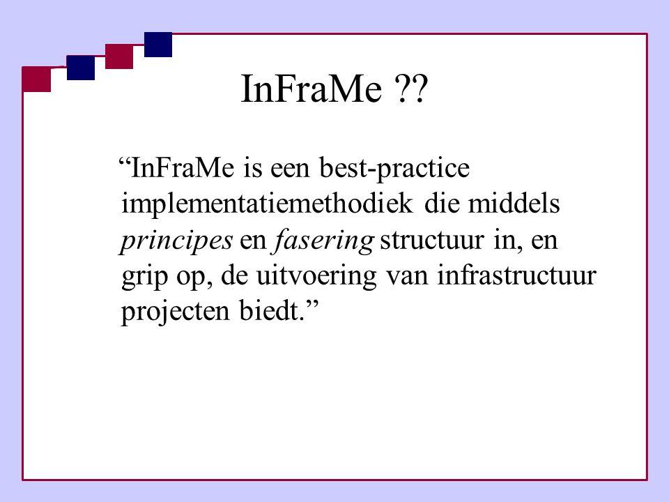 InFraMe