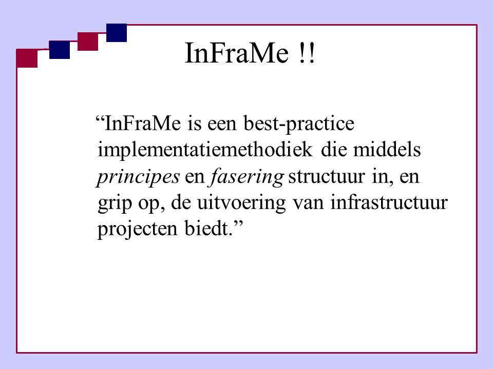 InFraMe !!