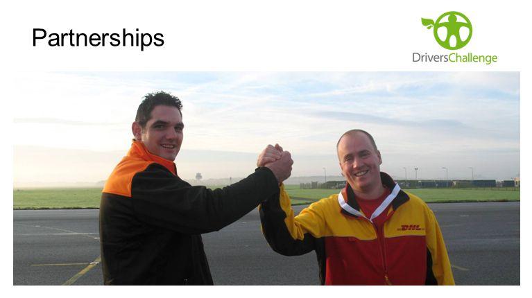 Partnerships Kopenhagen 2009 Behoefte aan uniforme kader