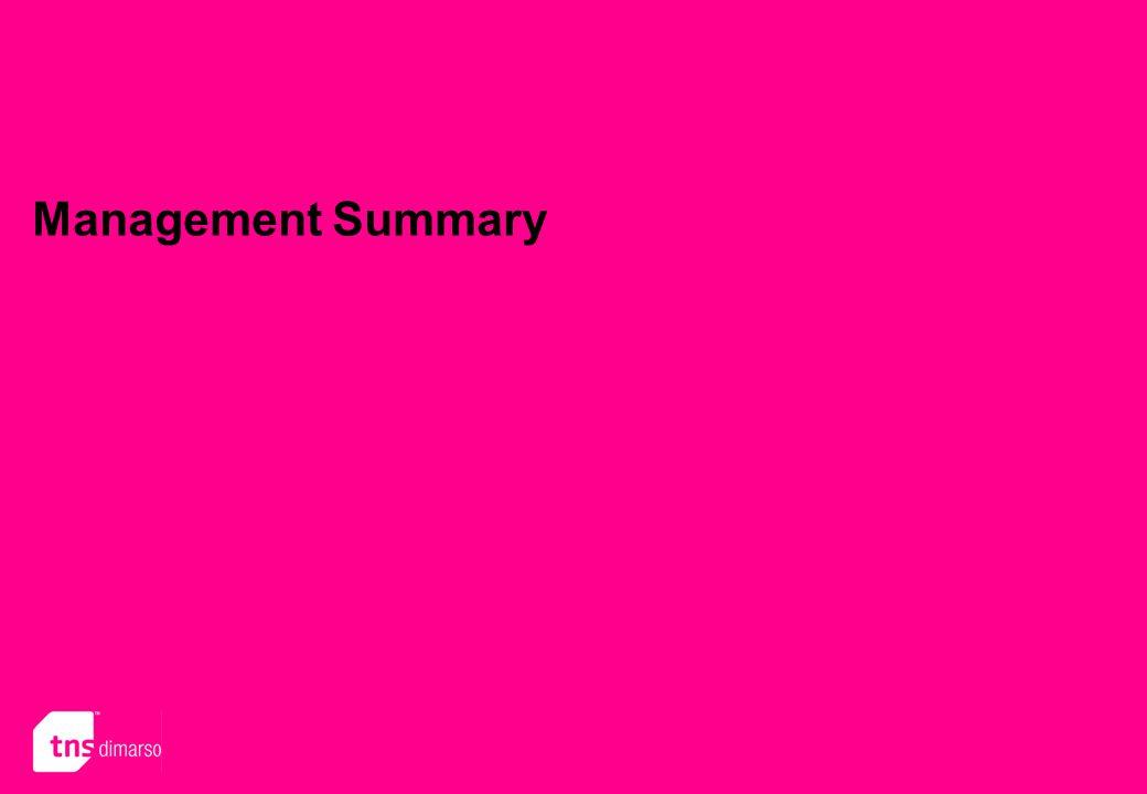Management Summary Onderzoeksopzet en onderzoeksmethodologie