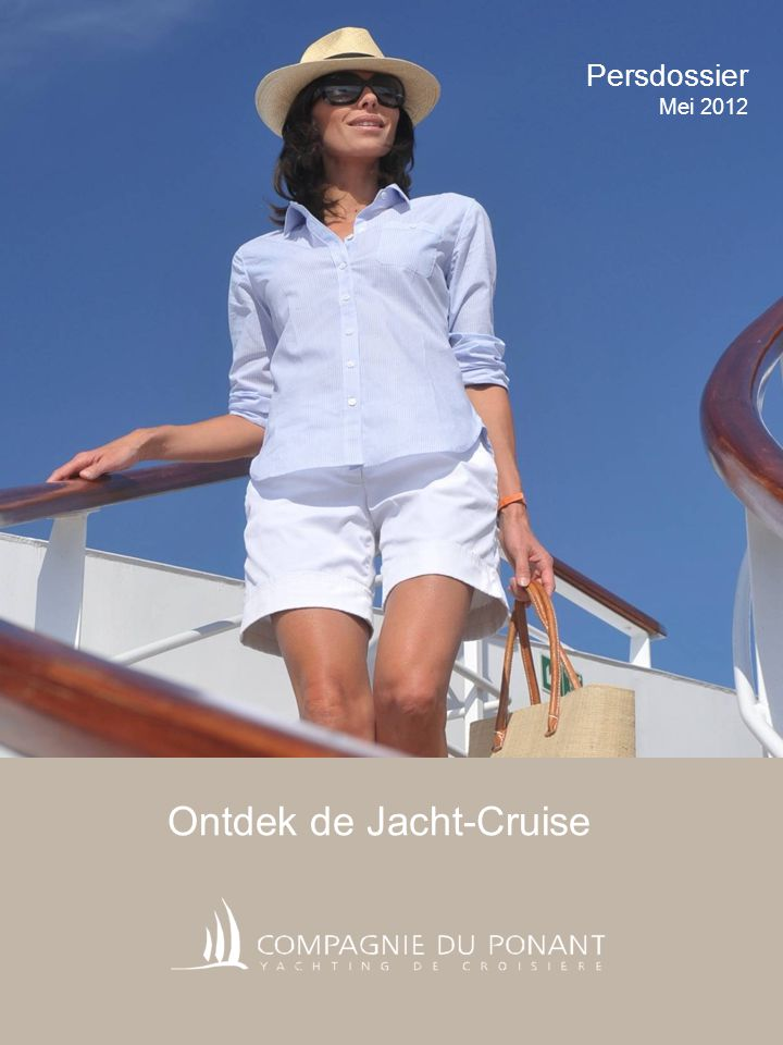 Ontdek de Jacht-Cruise