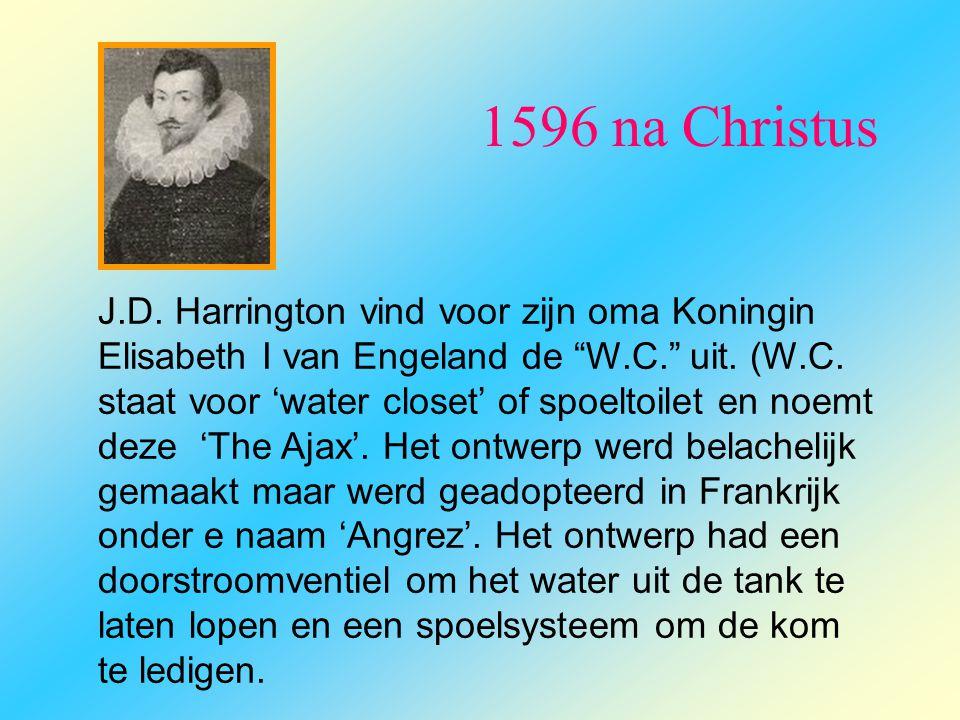 1596 na Christus