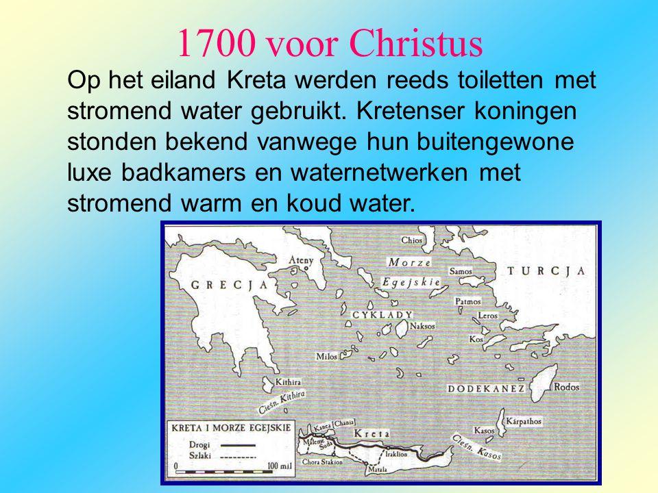 1700 voor Christus