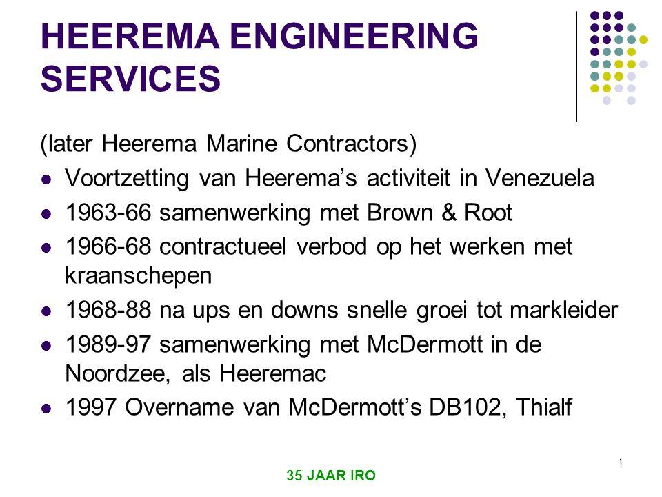 HEEREMA ENGINEERING SERVICES