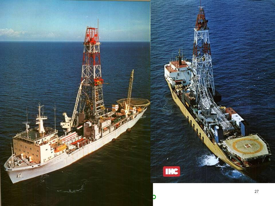 Pelican (1972) en Pelerin (1975)