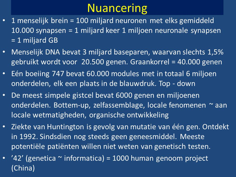 Nuancering