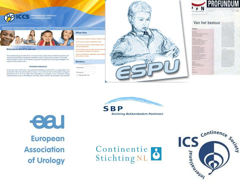 Door lid te zijn van diverse nationale en internationale beroepsgroepen blijven we op de hoogte van de nieuwste ontwikkelingen.