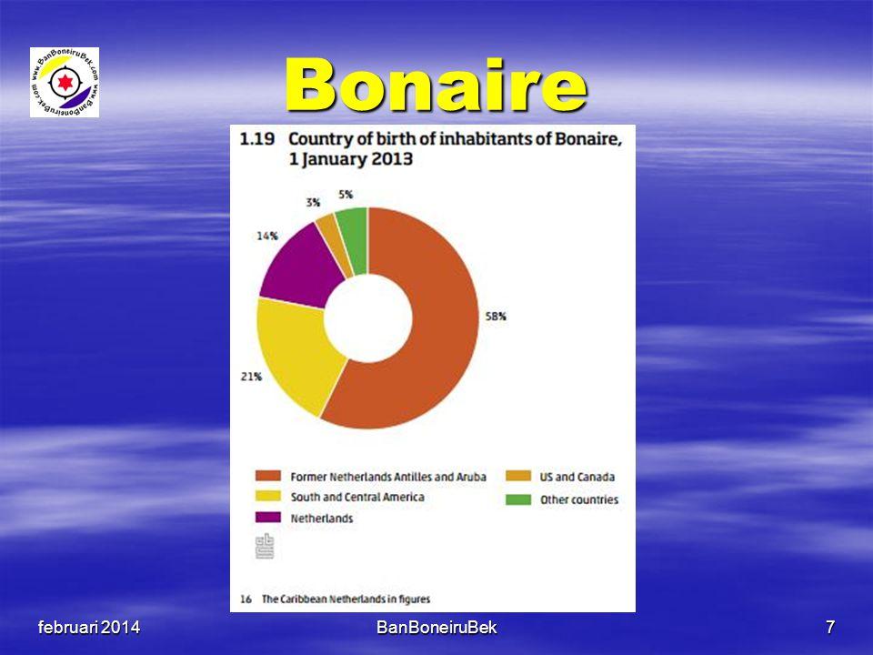 Bonaire februari 2014 BanBoneiruBek