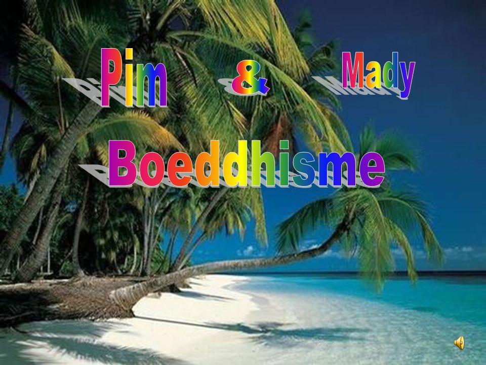 Pim Mady & Boeddhisme