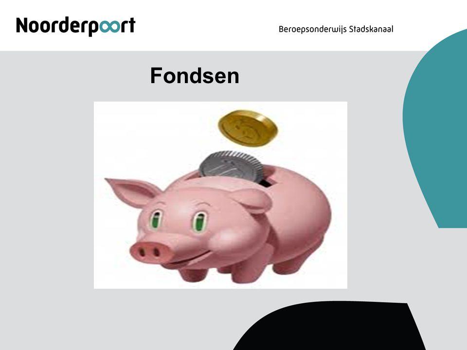 Fondsen