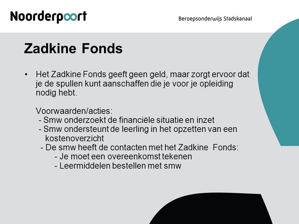 Zadkine Fonds