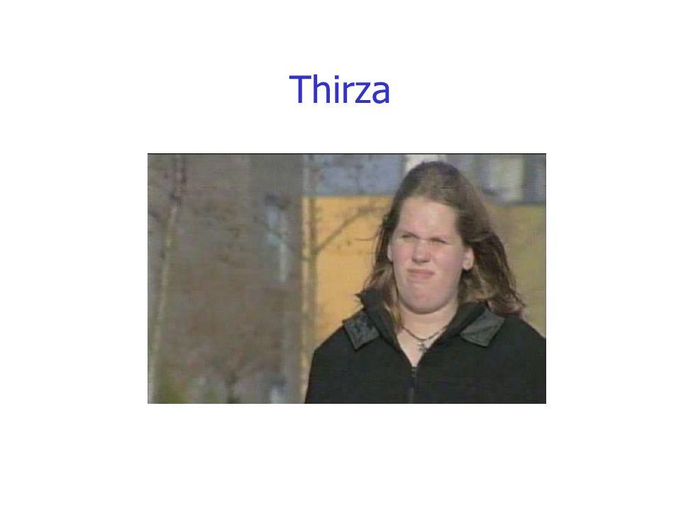 Thirza