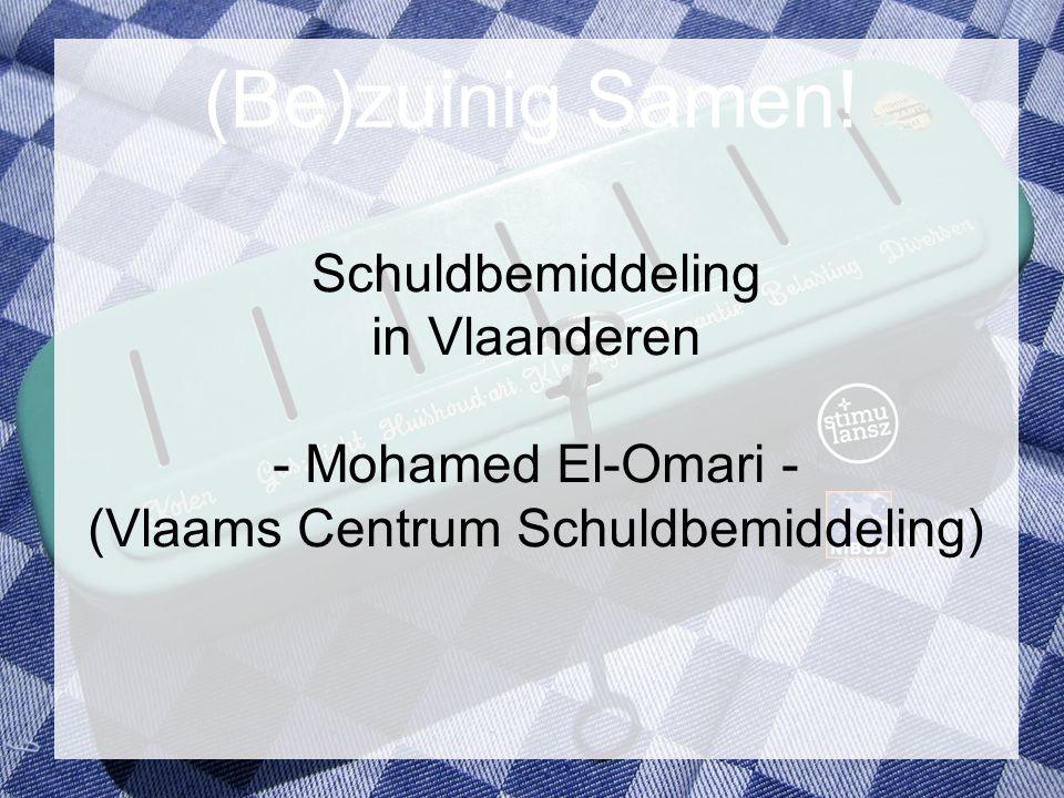 (Vlaams Centrum Schuldbemiddeling)
