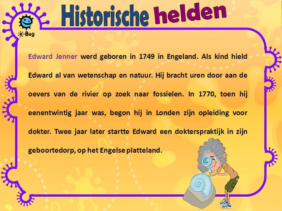 Historische helden.